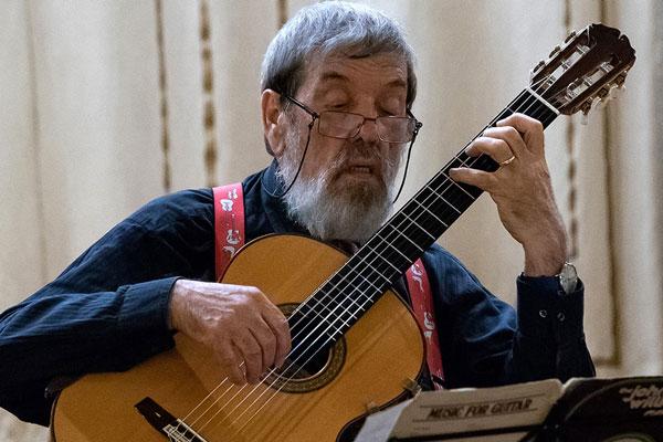Oscar Ghiglia Chigiana